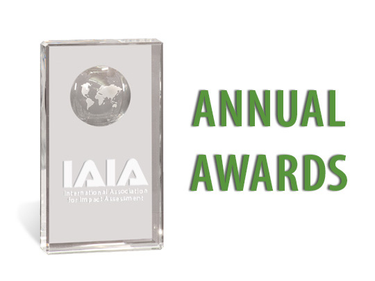 IAIA Annual Awards
