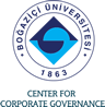 CENTER FOR RESEARCH IN CORPORATE GOVERNANCE & FINANCIAL REGULATION (CCG) - BOĞAZICI UNIVERSITY