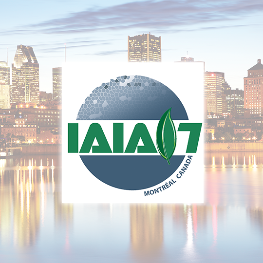 IAIA17: Impact Assessment's Contribution to the Global Efforts in Addressing Climate Change