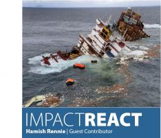 The wreck of the MV Rena – culture, risk and resilience in IA