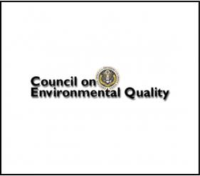 CEQ seeks input on nepa regulations