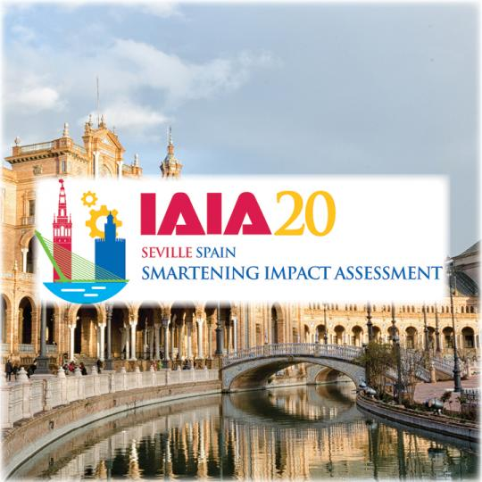 IAIA20:  Strengthening Impact Assessment