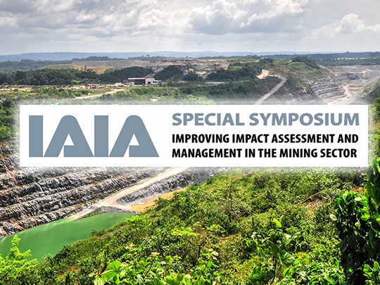 Improving IA & Management in the Mining Sector